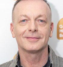 Hugo Speer Actor