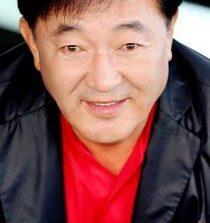 Im Chae-moo Actor