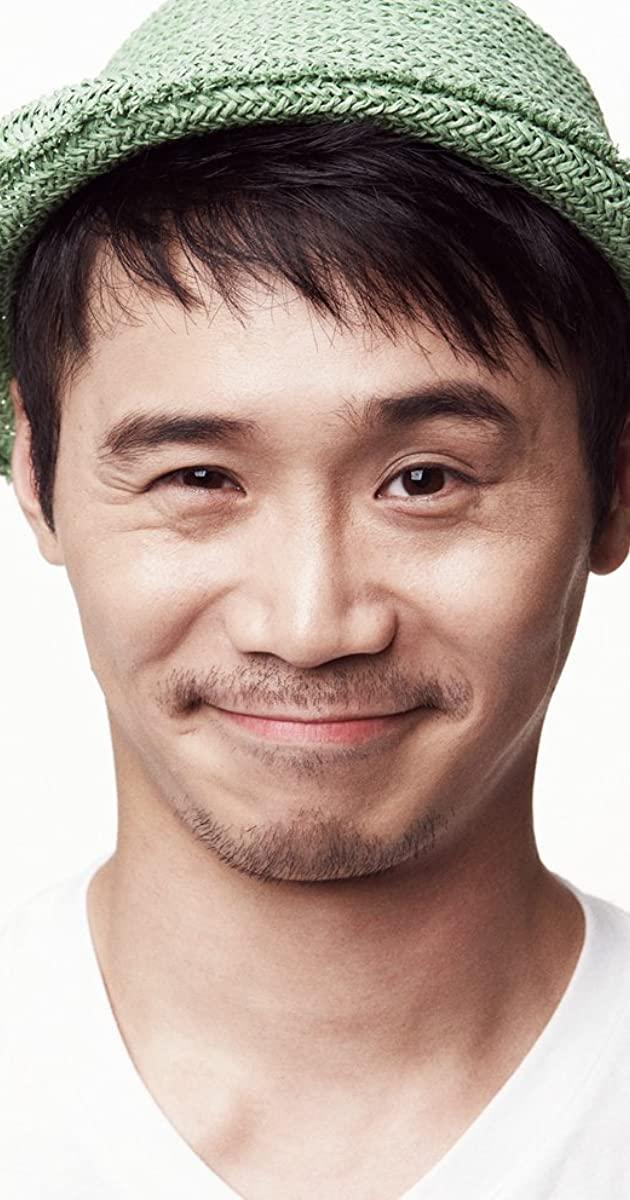 Im Chulsoo South Korean Actor