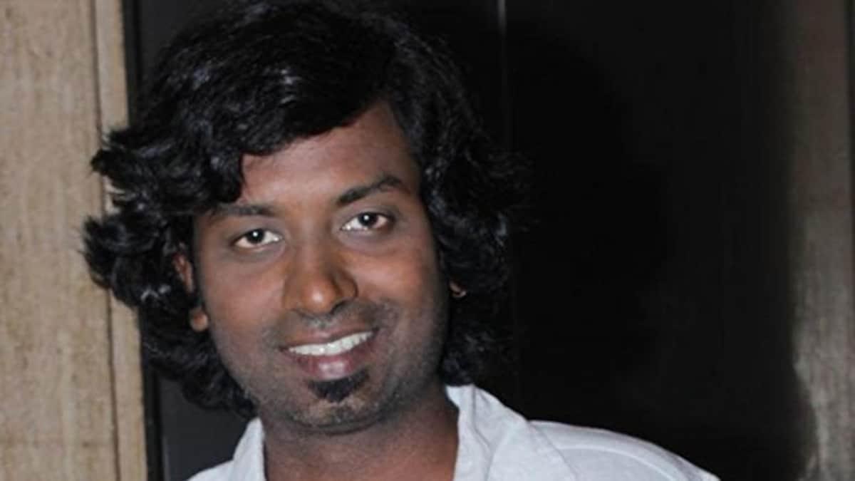 Jagan Ayan Indian Actor