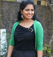 Jangiri Madhumitha Actress