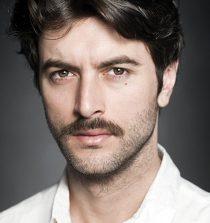 Javier Rey Actor