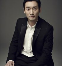 Jeon Jin-oh Actor