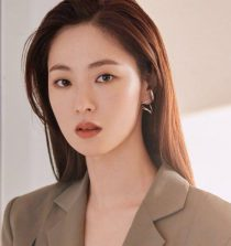 Jeon Yeo-been Actress