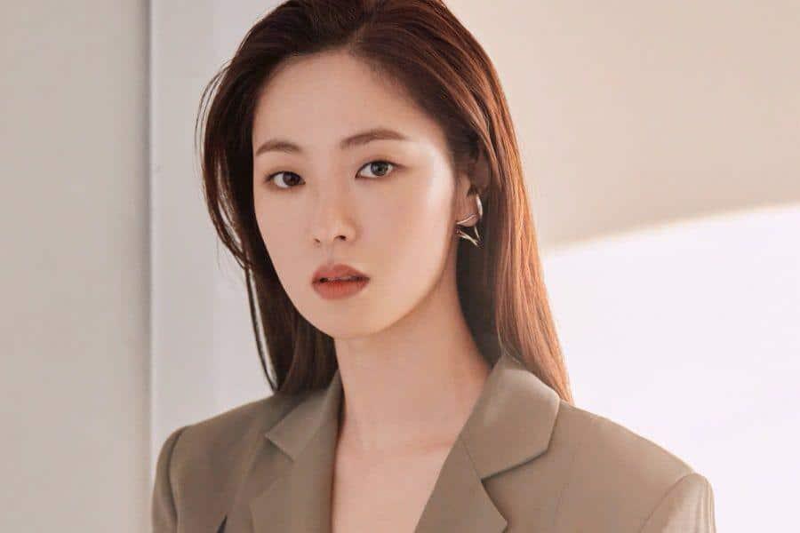 Jeon Yeo-been South Korean Actress