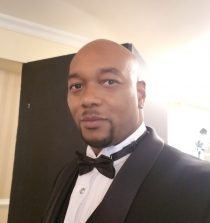 Jimmy Gary Jr. Actor