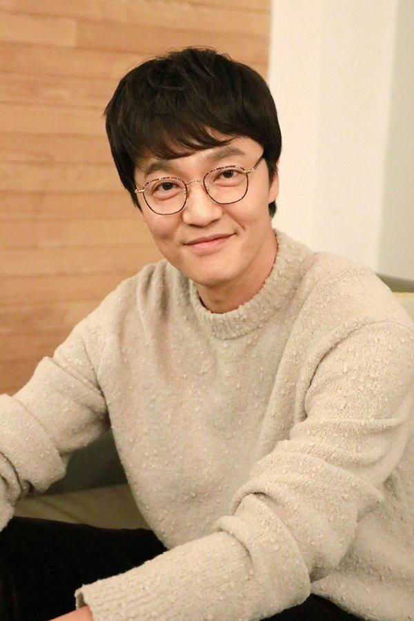 Jo Han-chul South Korean Actor