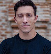 Joan Carles Suau Actor