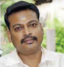 John Vijay Actor