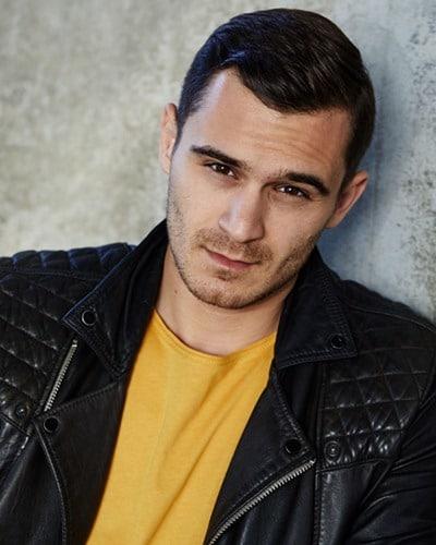 Julian Kostov Bulgarian Actor