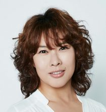 Jung Young-joo Actress