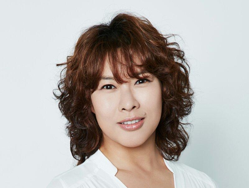 Jung Young-joo South Korean Actress
