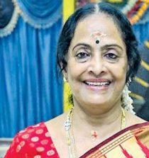 K.R. Vijaya Actor