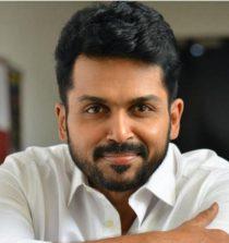 Karthi Actor