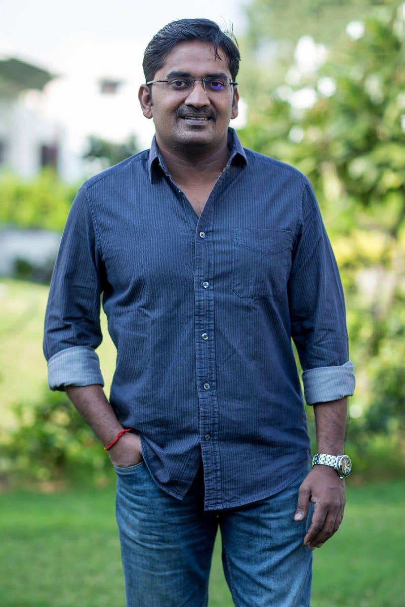 Karunakaran Indian Actor