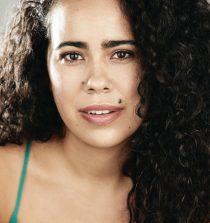 Keren Lugo Actress