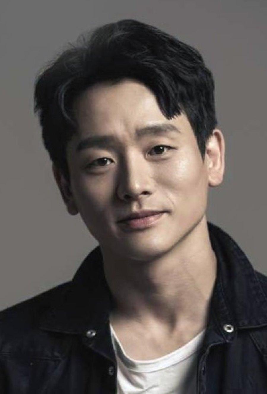 Kim Seol-jin South Korean Actor