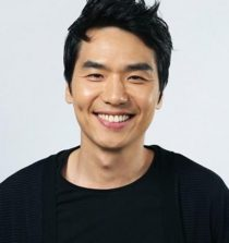 Kim Tae-hoon Actor
