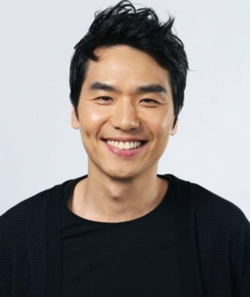 Kim Tae-hoon South Korean Actor