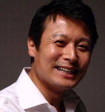 Kim Wang-geun Actor