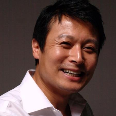 Kim Wang geun bio
