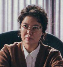 Kim Yeo-jin Actress