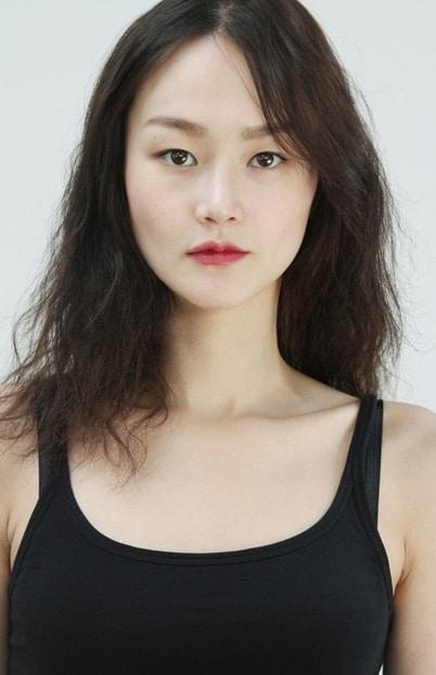 Lee Hye-jung South Korean  Actress, Model