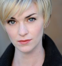 Lisa O'Hare Actress