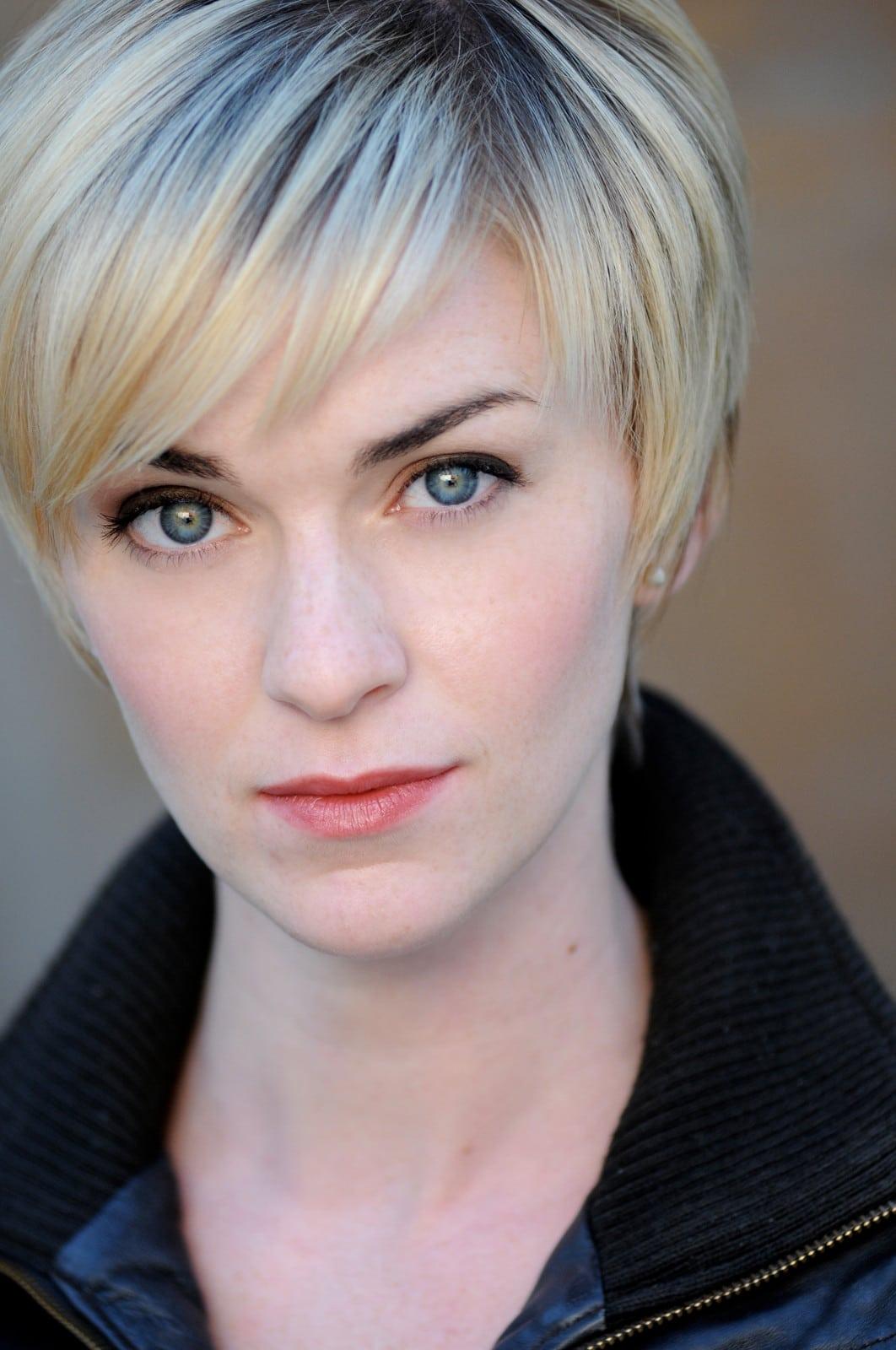 Lisa O'Hare British Actress