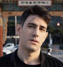 Luca Vaquer Actor