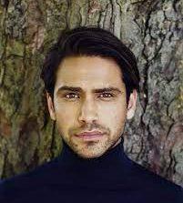 Luke Pasqualino Actor