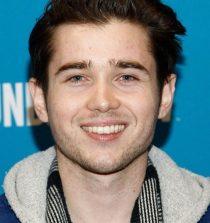 Luke Slattery Actor