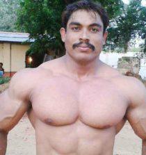 M. Kamaraj Actor