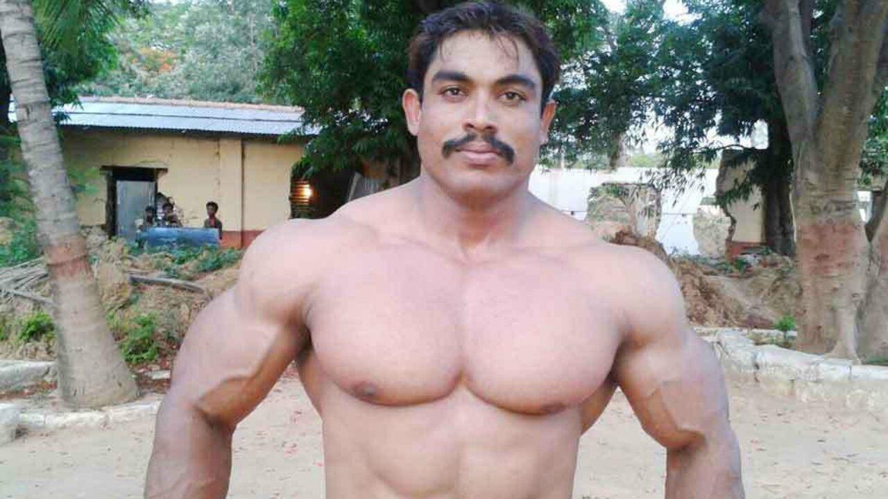 M. Kamaraj Indian Actor
