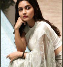 Mahima Nambiar Actress