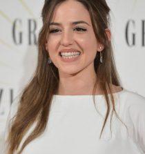 Marina Salas Actress