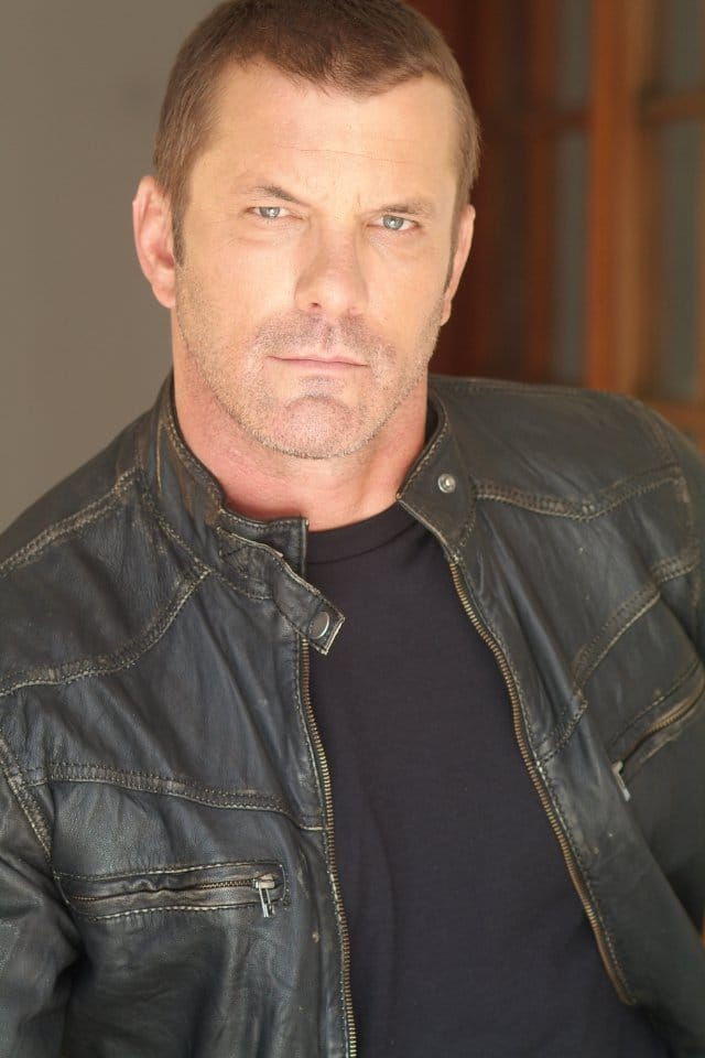 Matt McColm American Actor