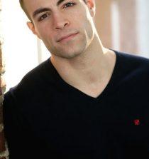 Mazin Akar Actor