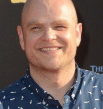 Michael Adamthwaite Actor