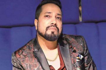 Mika Singh -Indian Rapper