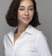Miray Şahin Actress