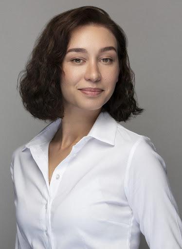 Miray Şahin Turkish Actress