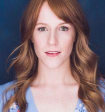 Molly Jobe Actress