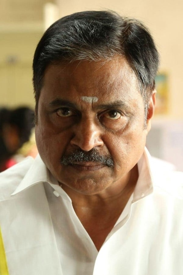 Nagineedu Indian Actor