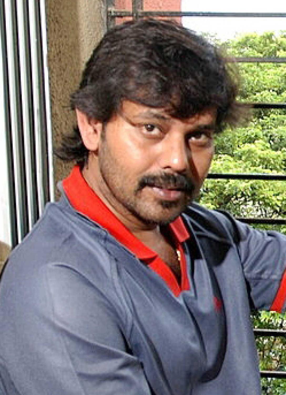 Nataraja Subramanian Indian Actor