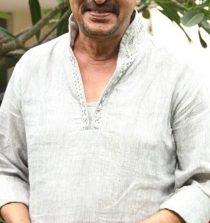 Nizhalgal Ravi Actor