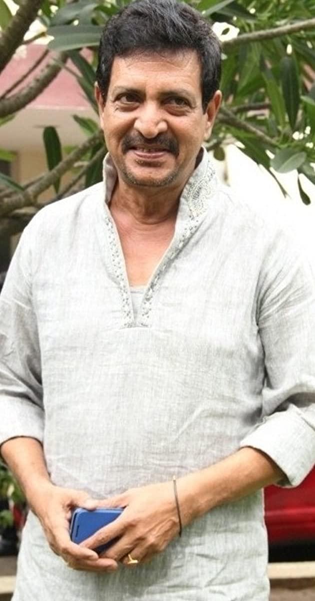 Nizhalgal Ravi Indian Actor