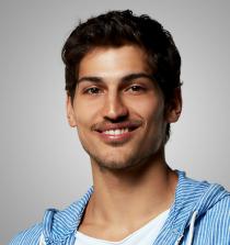 Oktay Çubuk Actor