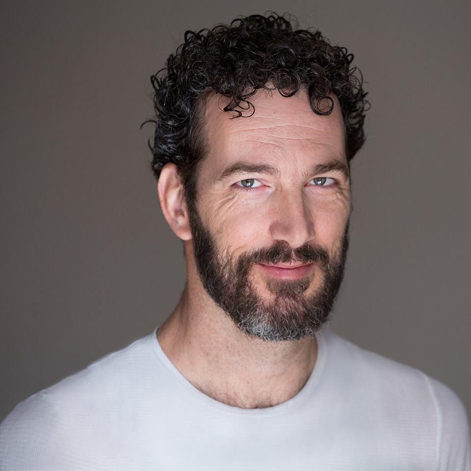 Paolo Mazzarelli Italian Actor