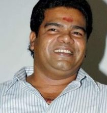 Ponnambalam Actor